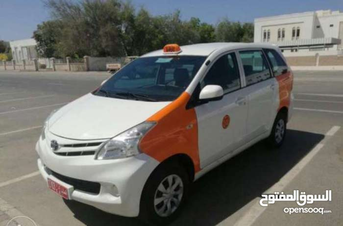 2015 Used Avanza with Automatic transmission is available for sale