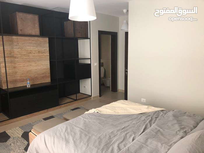 Ground Floor  apartment for rent with 3 rooms - Amman city 4th Circle