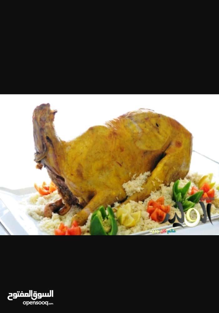 اناطباخ جميع الاكلات اليمنية  الخليجيه واستعداد جميع المناسبات