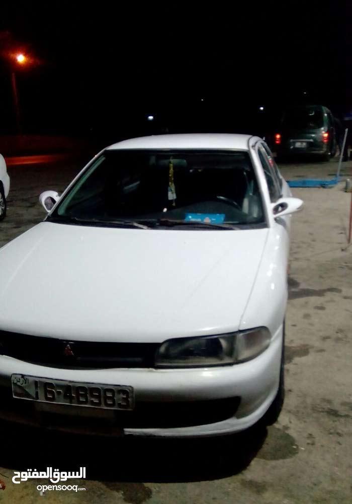 1992 Mitsubishi Lancer for sale