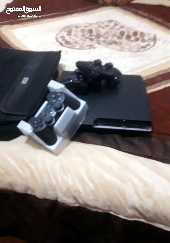 Mafraq - Used Playstation 3 console for sale