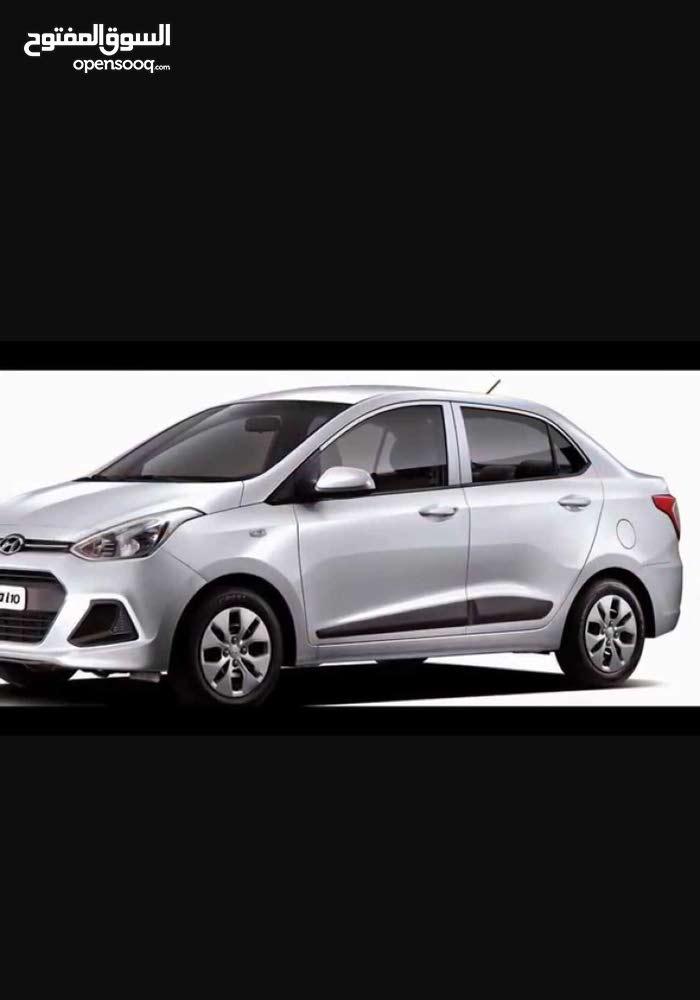 Hyundai i10 2016 For Rent