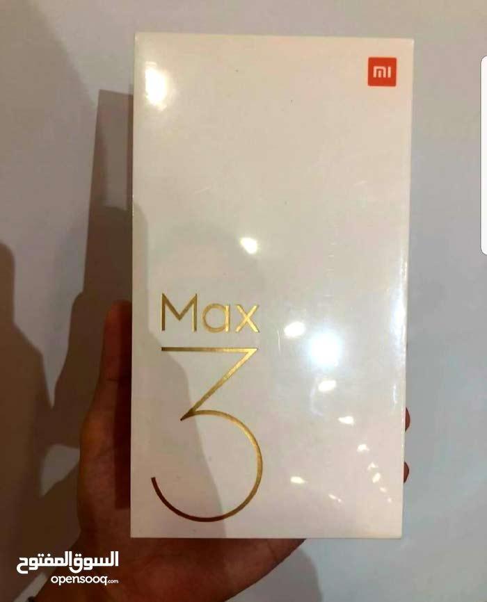 هاتف Mi مكس 3