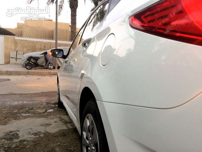 Hyundai Accent 2016 in Baghdad - New