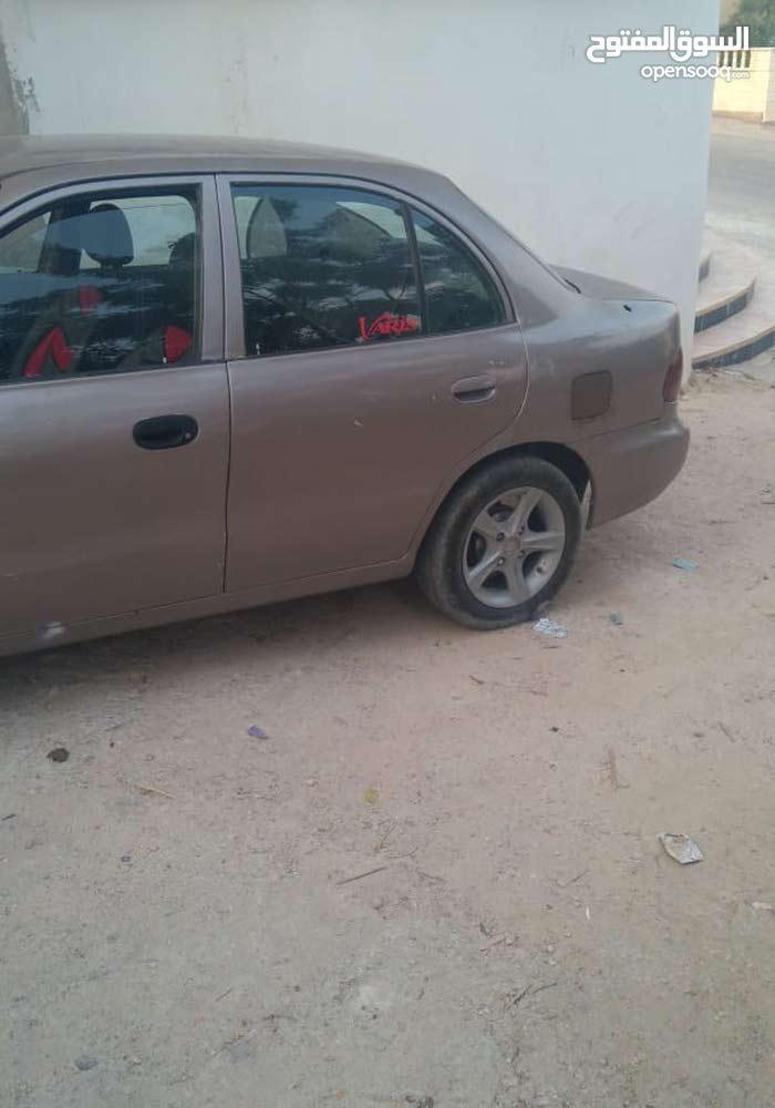 Hyundai  1994 for sale in Irbid