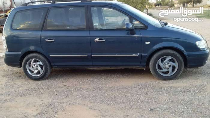 Hyundai Trajet 2006 For Sale
