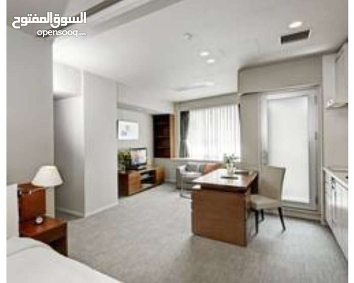 for sale apartment consists of 2 Rooms - Al Sakaneyeh (3)