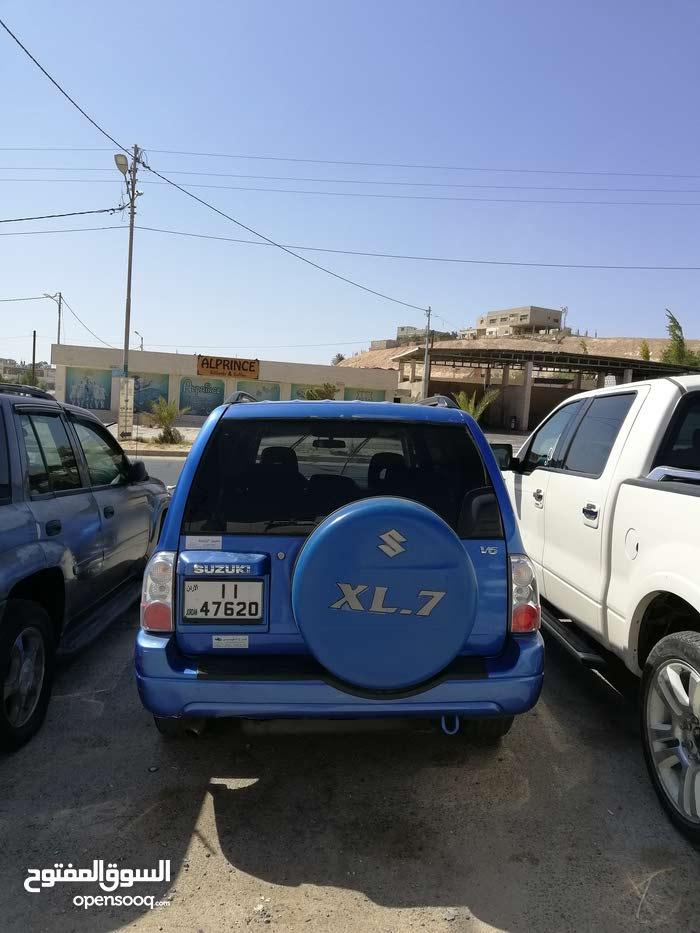 For sale Used Vitara - Automatic
