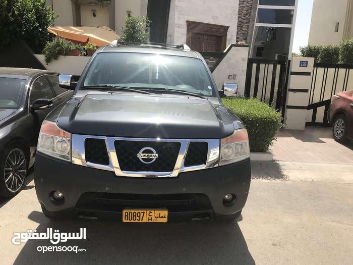 Available for sale! 170,000 - 179,999 km mileage Nissan Armada 2009