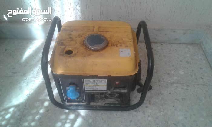 موالد كهرباء 2k  مستعمل