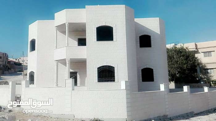 Villa in Zarqa Al Zarqa Al Jadeedeh for sale