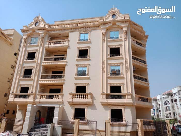 apartment Ground Floor in Cairo for sale - Maadi