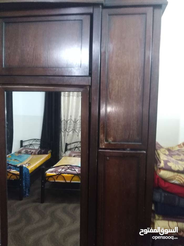 For sale Bedrooms - Beds that's condition is Used - Irbid