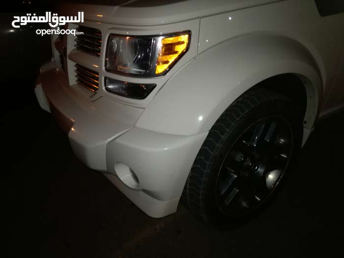 Dodge Nitro car is available for sale, the car is in Used condition