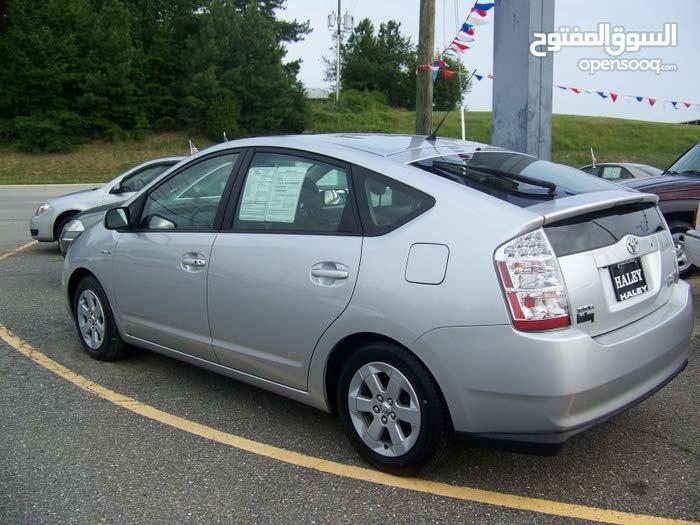 automatic toyota prius 2008 83580605 opensooq rh jo opensooq com toyota prius 2008 user manual 2015 Toyota Prius