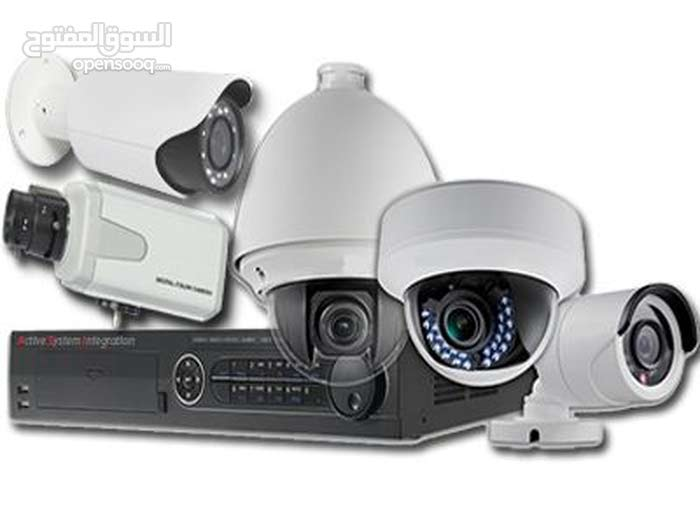Cctv camera  hik-conice Hikvision sales and fixing