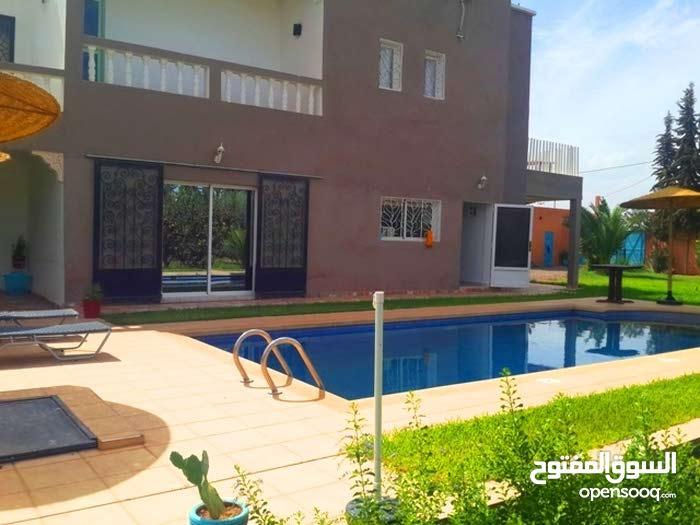 Villa 6 chambres pour famille