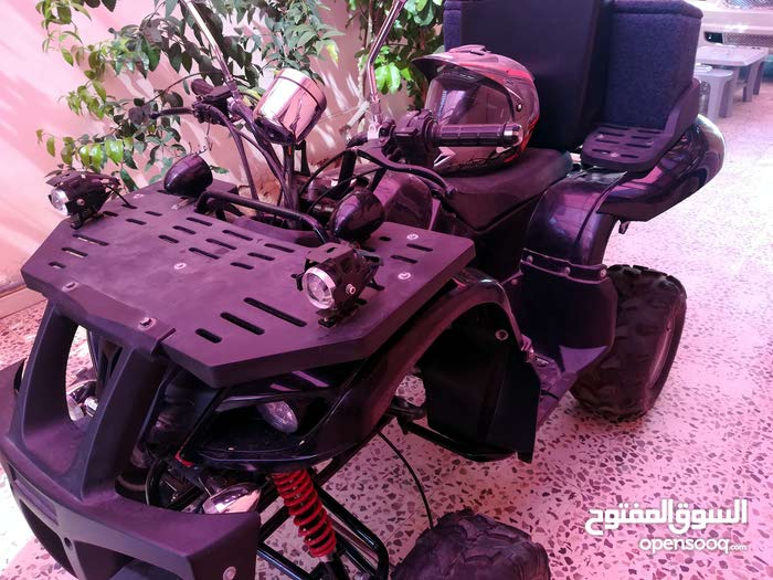 Other made in 2018 in Aqaba for Sale