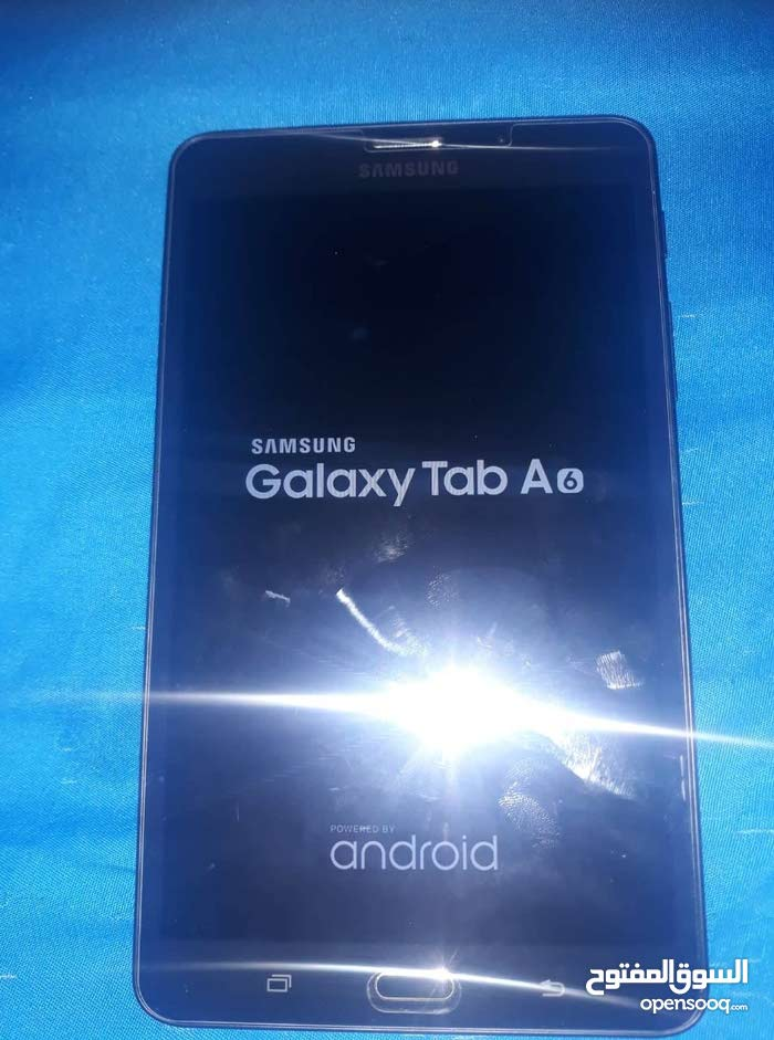 Samsung Galaxy Tab A6 94511611 Opensooq