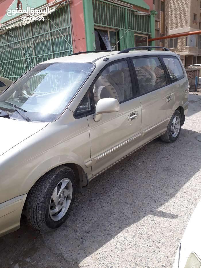 Used condition Hyundai Matrix 2007 with 140,000 - 149,999 km mileage