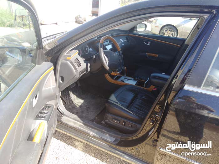 2007 Hyundai Azera for sale in Tripoli