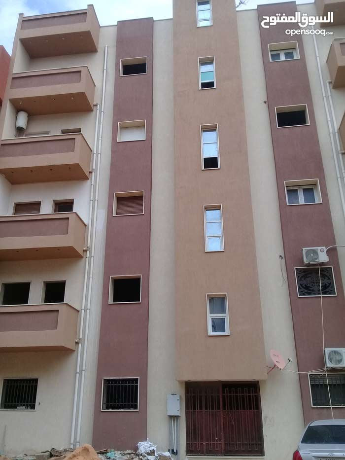 excellent finishing apartment for sale in Tripoli city - Hai Alsslam