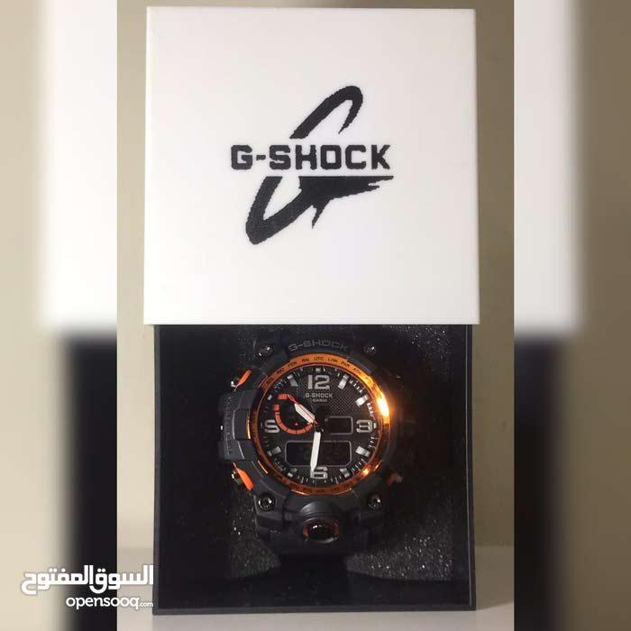 9188c3139 للبيع ساعة G-SHOCK تقليد درجة اولى - (105958382) | السوق المفتوح