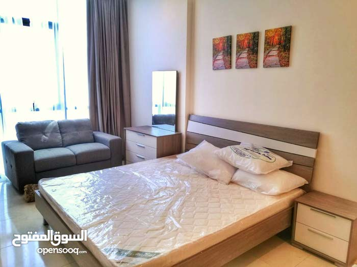 1 BHK Amazing Apartment in Juffair 39500 BD -AG364