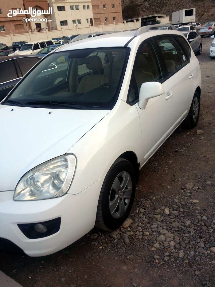 Best price! Kia Carens 2012 for sale