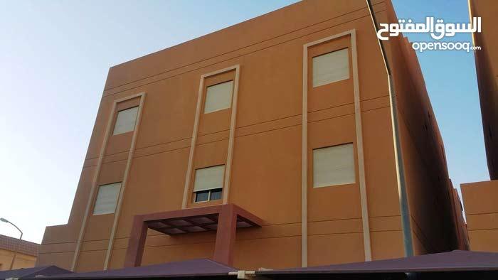 للايجار شقة في غرب مشرف مساحات كبيرة ضاحية مبارك العبد الله