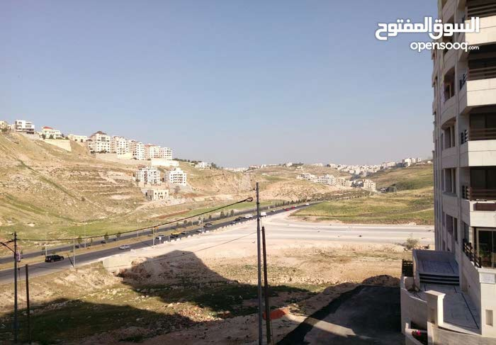 201 sqm  apartment for sale in Amman