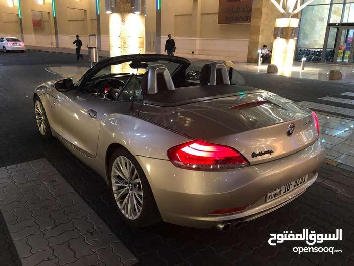 BMW Z4 2010 وارد الخليج