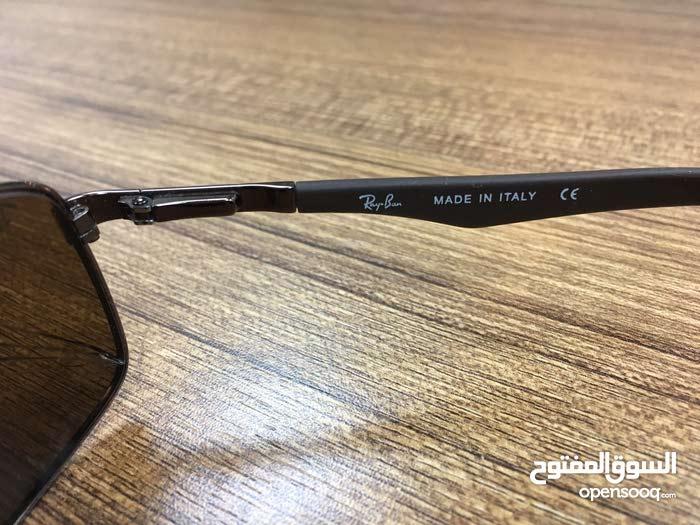 1f2729ba3 نظارة ري بان اصلية إيطالية الصنع - (104610920)   السوق المفتوح