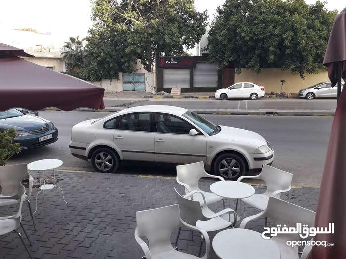 Volkswagen Passat 2003 for sale in Tripoli