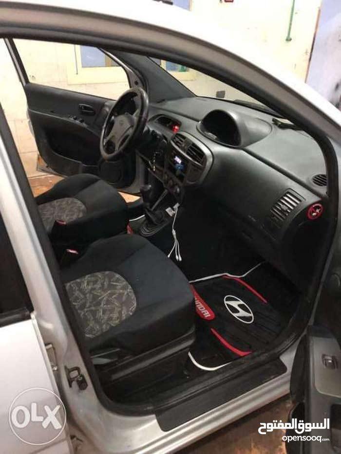 Hyundai Matrix in Monufia