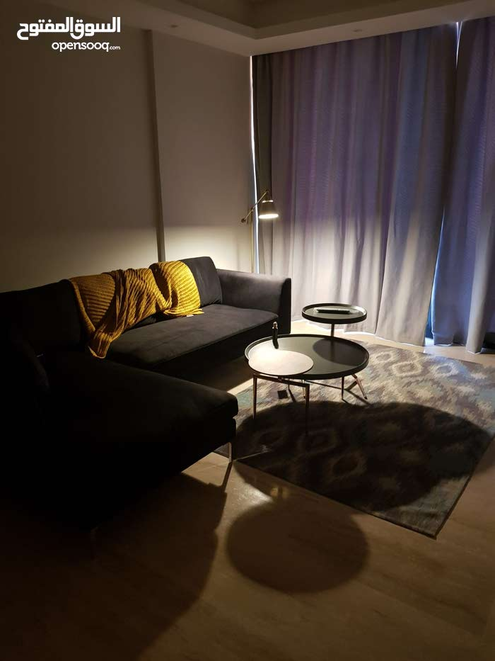 New Fully Furnished Apartment For rent