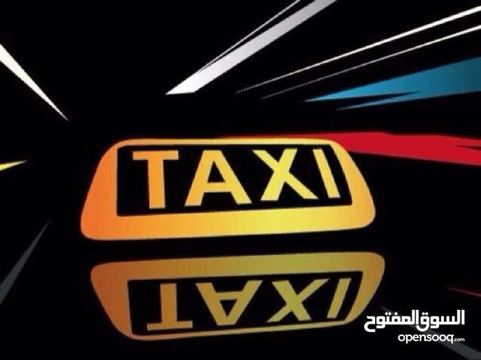 مطلوب سائق تكسي النترا 2018 الضمان 28 والجمعة للسائق