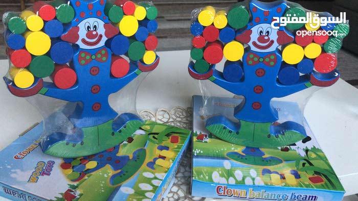 ألعاب أطفال تعليمية