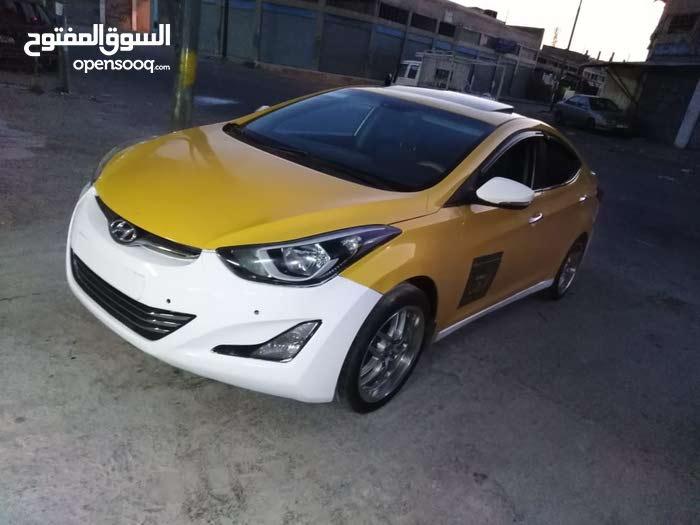 Available for sale! 70,000 - 79,999 km mileage Hyundai Elantra 2014