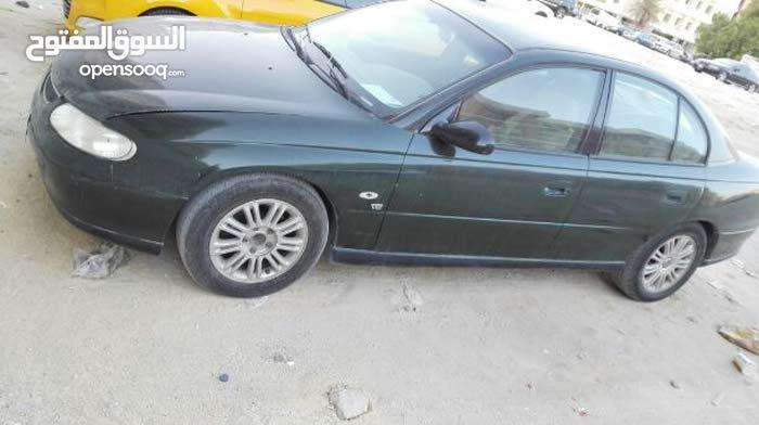 +200,000 km Chevrolet Lumina 2000 for sale