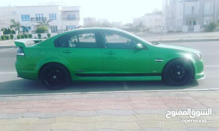 Chevrolet Lumina car for sale 2009 in Muscat city