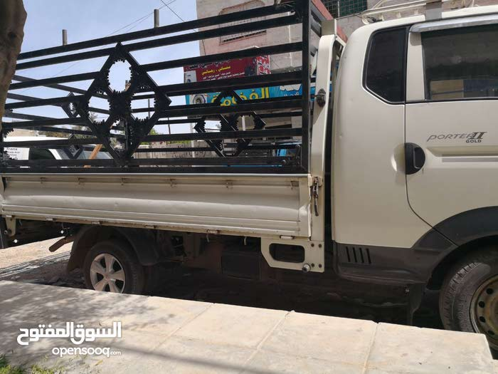 Hyundai Porter made in 2012 for sale