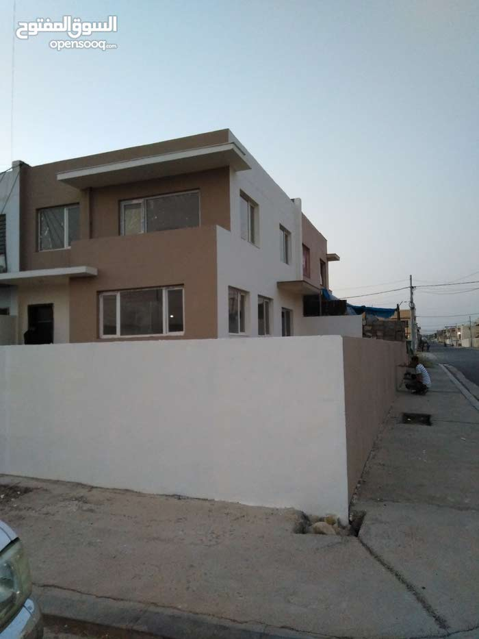 Luxurious 110 sqm Villa for sale in ErbilAl Muhandiseen