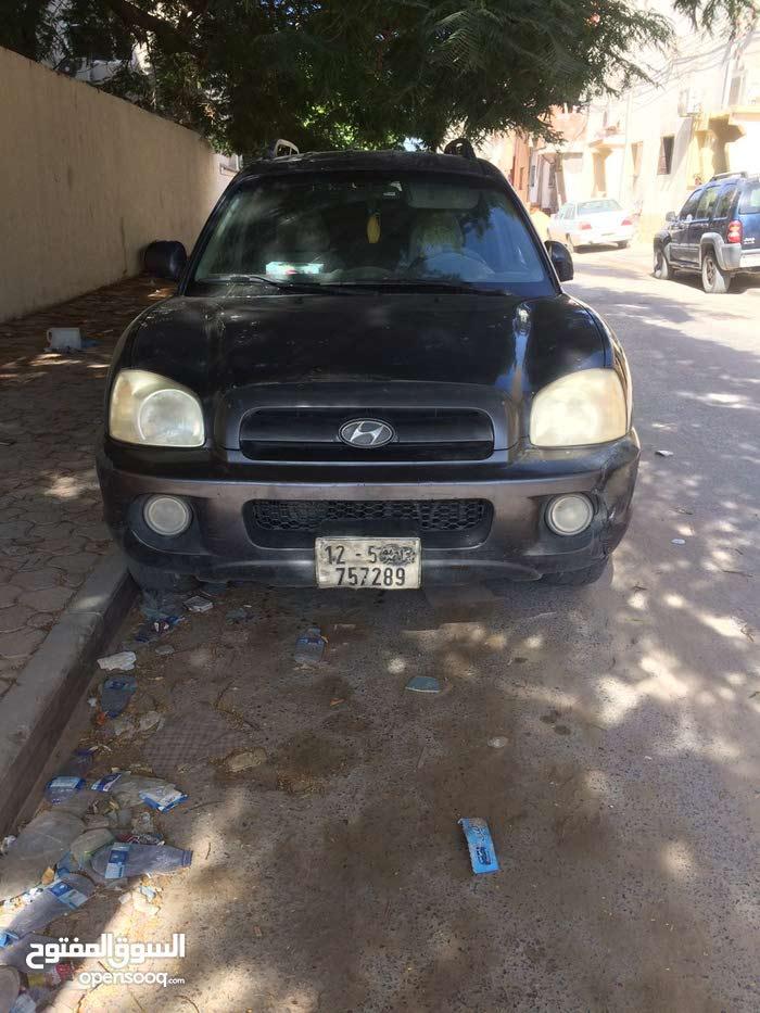 Hyundai Tucson 2009 - Used