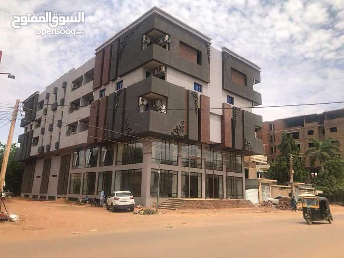 موقع استثماري عماره للايجار بالكامل الرياض شارع الجزار