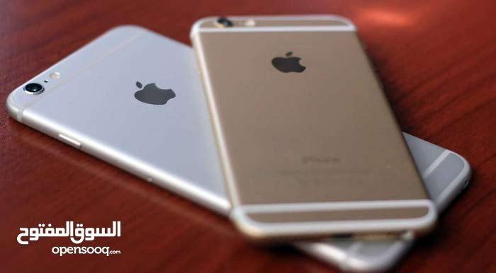 اقوي عرض لليوم فقط ايفون 6 بلاس 64GB مع الملحقات والضمان