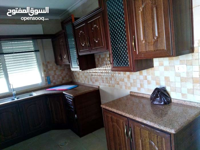 apartment in Amman Tla' Ali for rent
