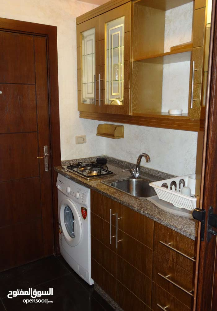 Best price 30 sqm apartment for rent in AmmanShmaisani