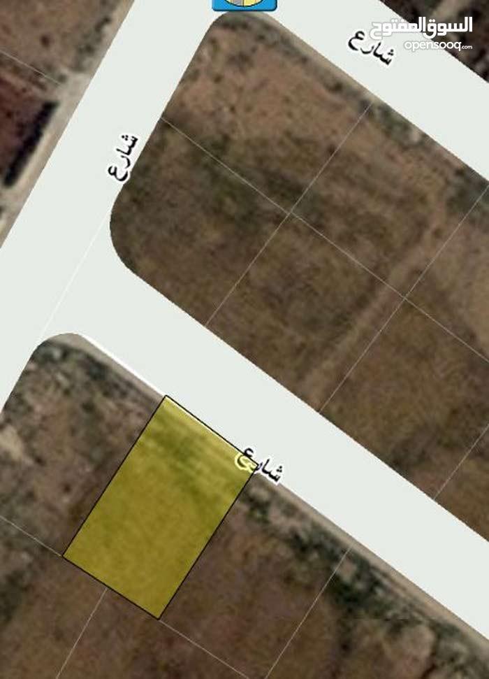 ارض 526 م في اللبن القليب مسجد كريشان