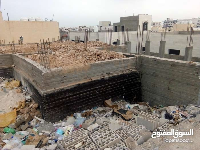 neighborhood Zarqa city -  sqm house for sale
